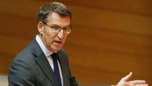 Nuñez Feijóo: «La Xunta va a pedir la transferencia de la AP-9»