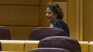 Cronología: la vida política de Rita Barberá