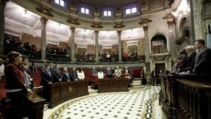El Ayuntamiento de Valencia reconoce la «indiscutible impronta» de Rita Barberá en la ciudad