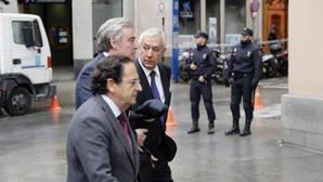 El PP reivindica la figura de Barberá tras su última etapa de calvario judicial