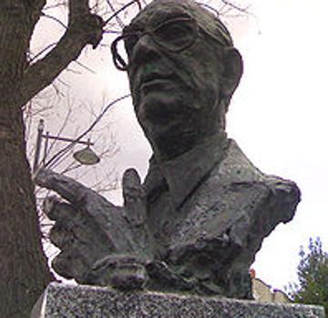 Mazurca para Camilo José Cela