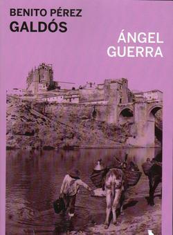 «Angel Guerra» es, tras «Fortunata y Jacinta», la novela más extensa de Pérez Galdós