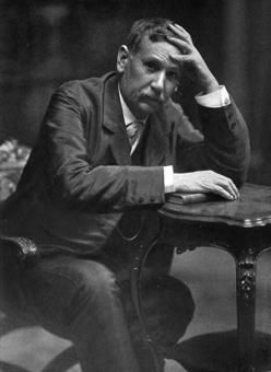 """Entre los años 1890 y 1891, Galdós publicó en tres entregas """"Ángel Guerra"""", culminación de su obra literaria toledana."""