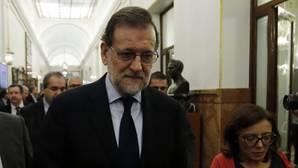 Rajoy asiste hoy al funeral de Rita Barberá