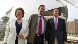 Rita Barberá, la candidata que ganaba en el barrio del Cabanyal