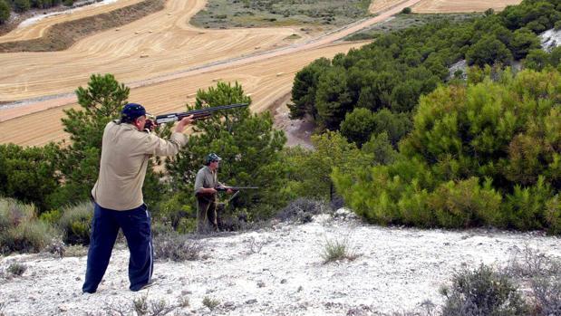 La nueva ley de caza podría llegar a las Cortes en marzo