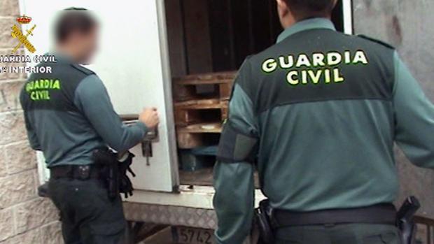 Investigan a 137 guardias civiles por una posible estafa de 14.000 euros en el cobro de dietas