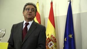 Enric Millo avisa que el Gobierno actuará si se obliga a funcionarios catalanes a trabajar el 6-D