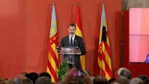 El Rey destaca la «muy buena ciencia» que se hace en España pero ve necesario incrementar la inversión