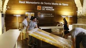 La Generalitat demanda a unas monjas a las que compró ilegalmente obras de arte aragonesas