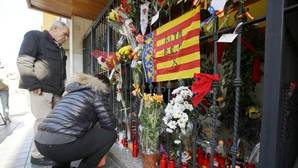 Una iniciativa ciudadana recaba firmas para que Valencia dedique una calle a Rita Barberá