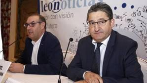 Óscar Campillo pide que León deje a un lado «el victimismo» que durante años se ha predicado