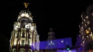 El Ayuntamiento de Madrid cerrará al tráfico privado la Gran Vía, la calle Atocha y Mayor por Navidad