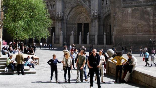 La catedral será parada en una de las rutas por el patrimonio de Toledo