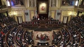 El Congreso abre la puerta a estudiar una reforma de la Constitución a partir de 2017