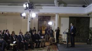 El Gobierno pide revisar el pacto contra la corrupción aunque cumplirá con Ciudadanos