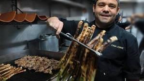 Dónde comer los mejores «calçots» en Madrid