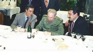 """La visita de Fidel Castro a Canarias, donde se sintió """"como un descendiente de los guanches"""""""