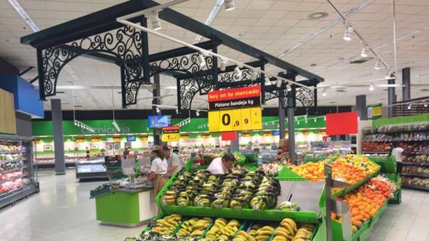 Vídeo: ¿Llegaron a las manos en un supermercado canario por el Black Friday?