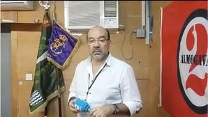 Ángel Expósito visita en «La Tarde» de Cope a los militares españoles que luchan contra el Daesh