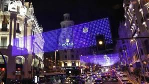 El comercio, contra el cierre «improvisado» de Gran Vía en Navidad