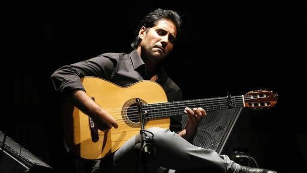 Un JazzMadrid con el ritmo flamenco del Niño Josele