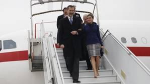 Los Reyes retoman en Portugal las visitas de Estado después de más de 500 días