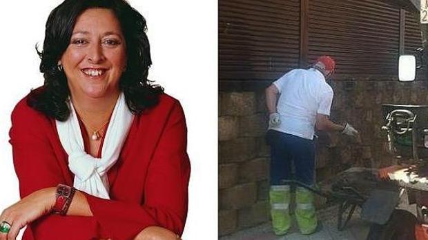 Dimite la segunda teniente de alcalde de Fuenlabrada tras ser condenada por malversación