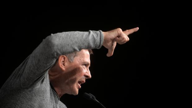 Otegui ha elogiado a Castro como «un referente ético y político», especialmente para la izquierda independentista