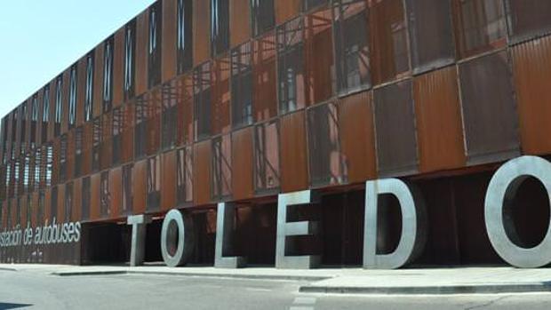 Estación de autobuses de Toledo
