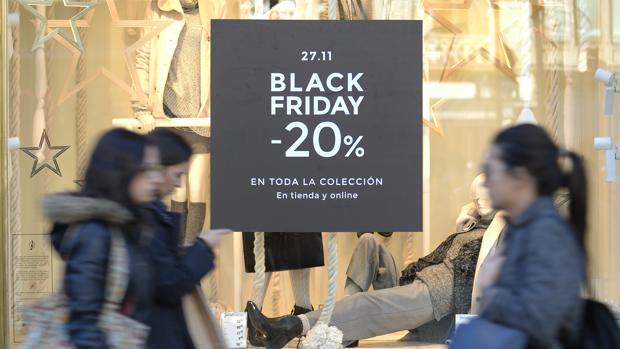 """La campaña de hoy quiere ser un contrapunto de """"Black Friday"""""""