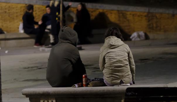 La edad de inicio al consumo de alcohol en España es de algo más de 13 años
