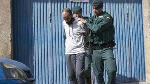 Prisión para el presunto yihadista detenido en Barajas cuando iba a viajar a Siria