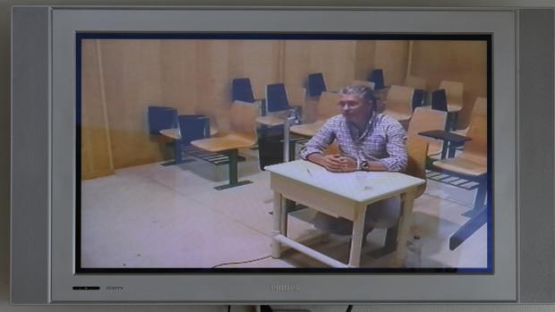Francisco Granados lleva en prisión desde el 31 de octubre de 2014