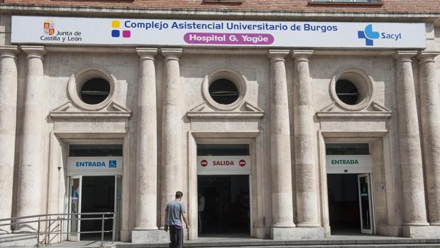 Hospital General Yagüe: la historia de un millón de pacientes