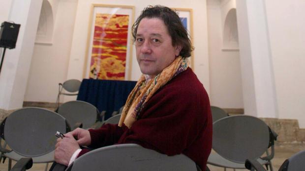 Martín-Calero, en una imagen de archivo