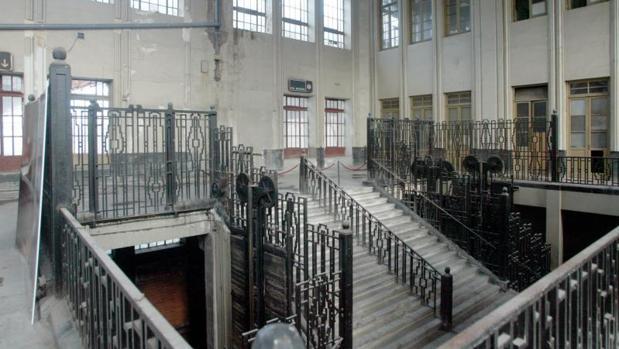Madrid inaugurará en otoño de 2018 el «Gran Teatro Bankia Príncipe Pío»
