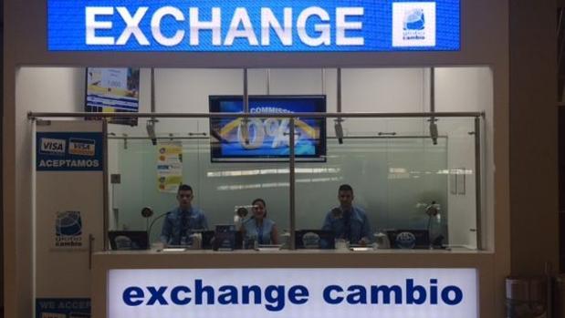 Oficina de Global Exchange en Barranquilla, Colombia