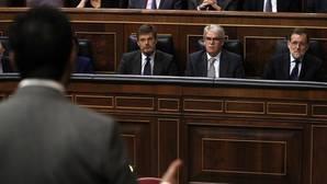 El Gobierno veta la subida de las pensiones del 1,2 por ciento reclamada por la oposición