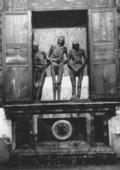 Momias del Convento de los Capuchinos