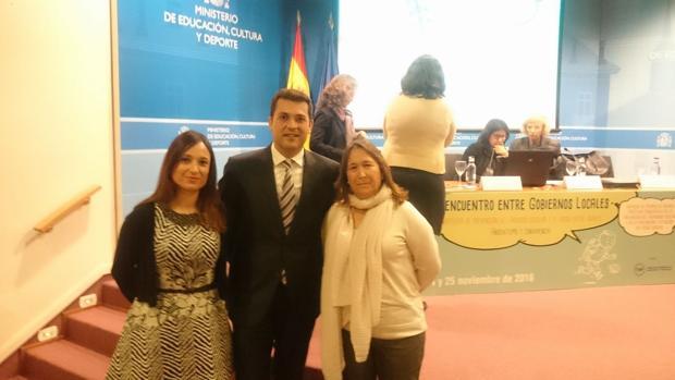 Imagen de los premios que otorga la Federación Española de Municipios y Provincias