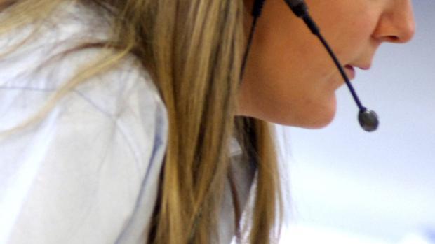 El servicio telefónico del 010 lleva más de una semana fuera de servicio por la huelga
