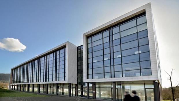 La «Business Factory Auto» tendrá como sede el polígono industrial de Porto do Molle, en Nigrán