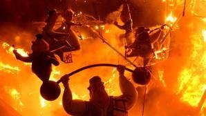 Opinión: Las Fallas ya son de la Humanidad, por Iván Esbrí