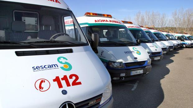 El nuevo contrato exige la disposición de 164 vehículos urgentes
