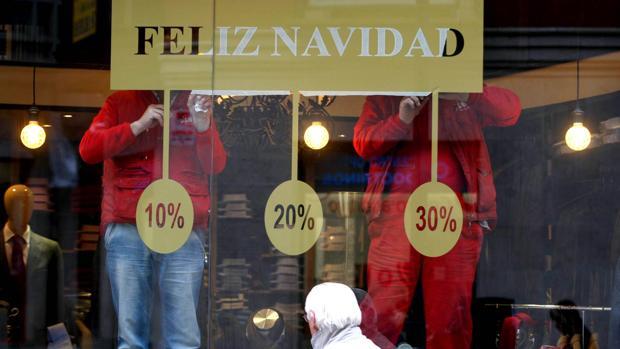El comercio de Castilla y León abrirá todos los domingos y festivos de la campaña de Navidad
