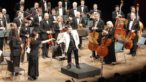 La European Symphony Orchestra será la encargada de ofrecer el concierto de Año Nuevo en Toledo