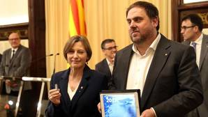 Así son las cuentas de la Generalitat de Cataluña para romper España
