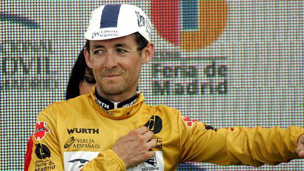 En una etapa con salida en Cuenca, en el año 2005, el ciclista Roberto Heras se vistió con el maillot amarillo