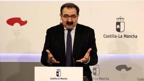 Fernández Sanz: «En Sanidad no se trata de cambiar lo que hacemos, sino cómo lo hacemos»